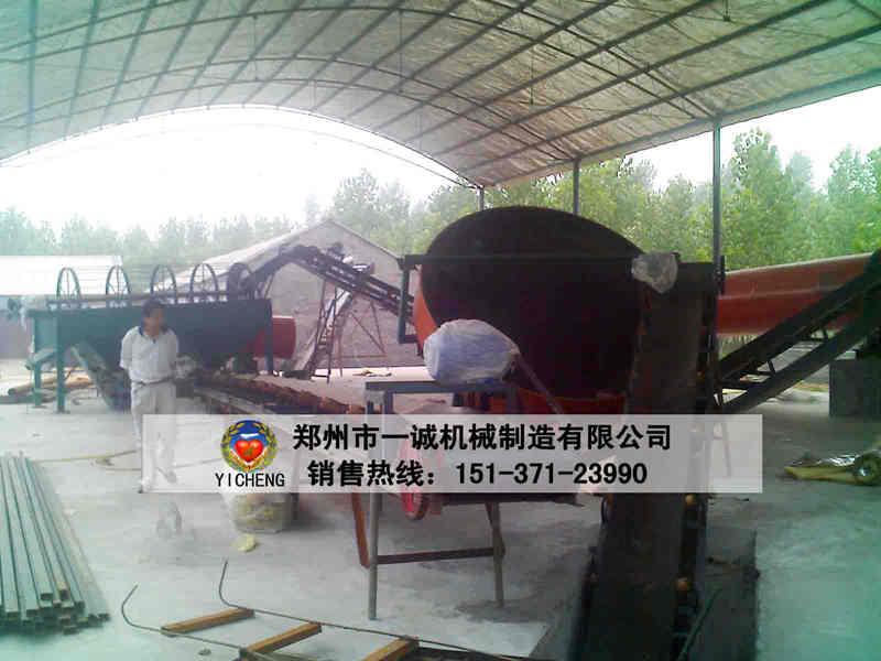 年产5万吨鸡粪易胜博注册易胜博网址安装现场