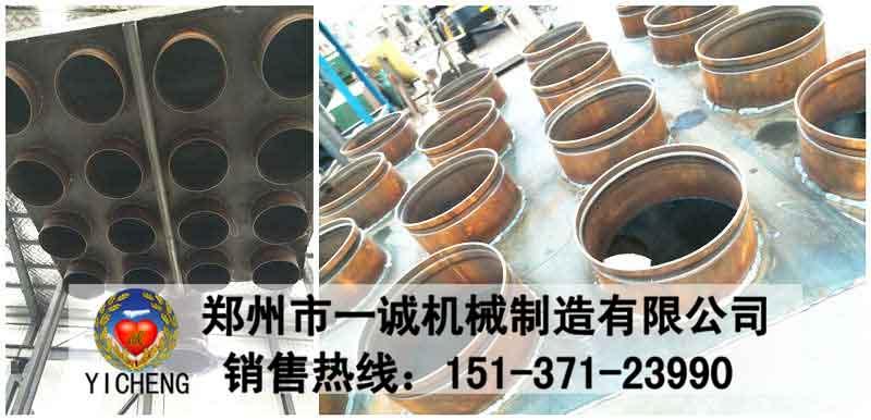装修板料_木屑收尘器生产现场